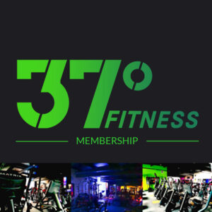 Gym Membership Offer